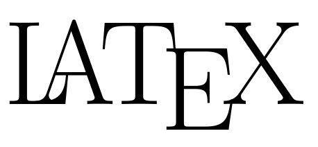logo LaTeX
