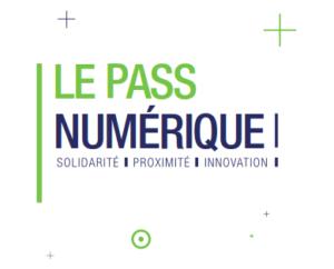 logo pass numerique
