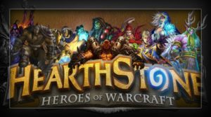 Personnage hearthstone