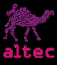altec conference logo