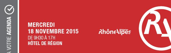 """2èmes Rencontres régionales """"Quelles compétences numériques pour demain"""" ?"""