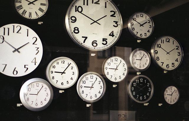 Horaires d'ouverture de l'EPN