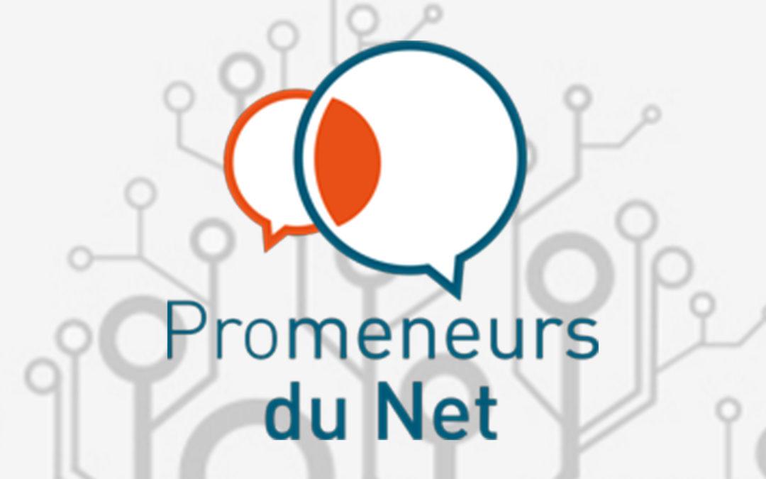 PDN01 : le réseau des promeneurs du net dans l'Ain animé par l'ADEA en 2020